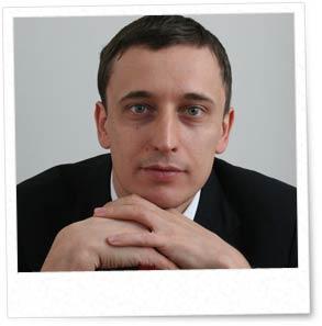 Игорь Торгов