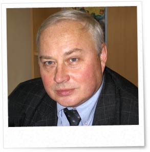 Сергей Турчин