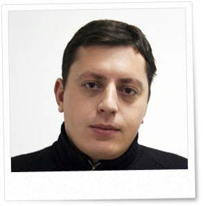 Александр Кукуджанов