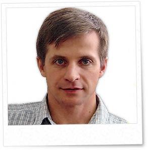 Павел Караулов