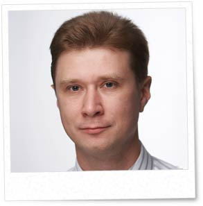 Владимир Рахтеенко