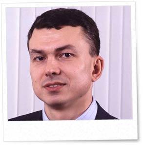 Кирилл Тюхтиков