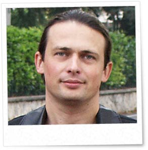 Кирилл Неделько